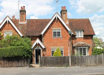 Thumbnail 2 bed cottage for sale in Gordon Avenue, Stanmore, Middlesex