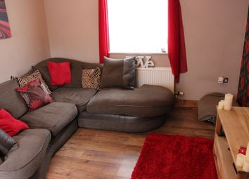 Thumbnail 3 bed terraced house for sale in Coombe Way, Plymouth