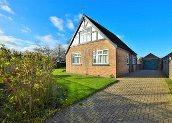 Thumbnail 2 bed property for sale in Monks Dyke Road, Louth