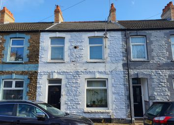 Thumbnail 2 bed flat for sale in Arthur Street, Roath, Cardiff