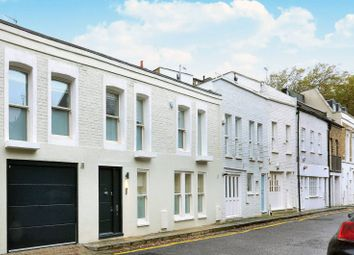Thumbnail 3 bedroom property to rent in Pottery Lane, Holland Park