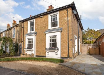 Thumbnail 4 bed detached house for sale in Bradbourne Road, Sevenoaks, Kent