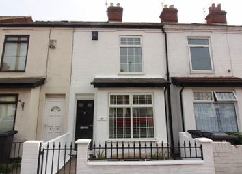 Thumbnail 4 bedroom property for sale in Stafford Road, Great Yarmouth