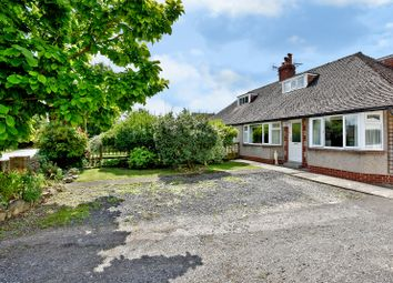 3 bed semi-detached house for sale in Rudge Road, Standerwick, Frome BA11