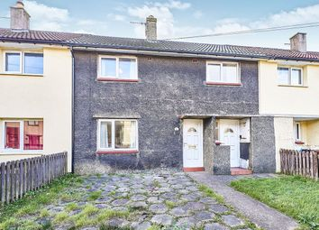 Thumbnail 1 bed terraced house for sale in Wasdale Close, Whitehaven