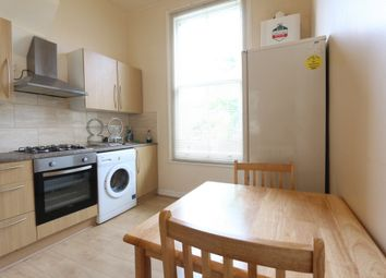 Thumbnail 1 bed flat to rent in Iseldon Road, Finsbury Park / Arsenal