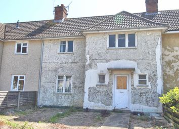 Thumbnail 3 bed terraced house for sale in Hampden Road, Aylesbury