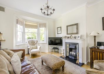 Thumbnail 4 bed terraced house to rent in Clive Road, London
