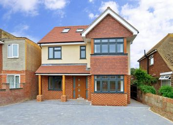 Thumbnail 5 bed detached house to rent in Leicester Avenue, Cliftonville, Margate