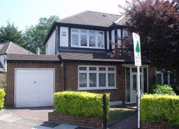 Thumbnail 4 bed property to rent in Ferrymead Gardens, Greenford