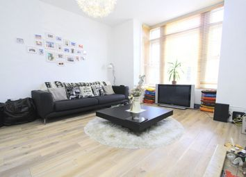 Thumbnail 1 bed flat to rent in Womersley Road, London