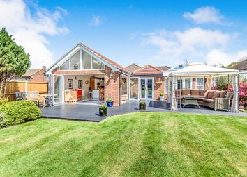Thumbnail 3 bed bungalow for sale in York Avenue, Walderslade, Chatham