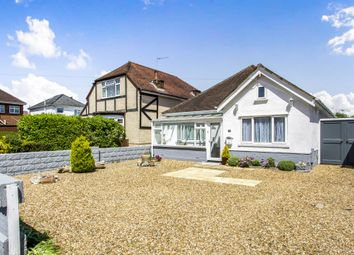 Thumbnail 2 bed detached bungalow for sale in Wynford Road, Bournemouth