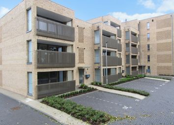 Thumbnail 1 bed flat to rent in Victoria Crescent, Ashford, Kent