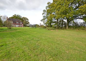 Thumbnail Land for sale in West Chiltington Lane, Coneyhurst, Billingshurst