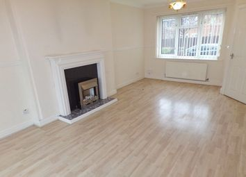 Thumbnail 3 bed terraced house to rent in Hammond Drive, Darlington