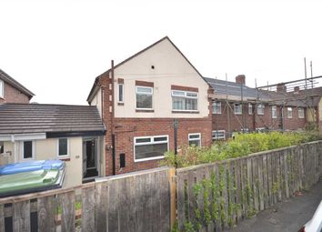 Thumbnail 3 bed terraced house for sale in Hillside Gardens, Stanley