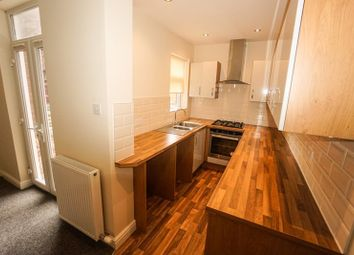 Thumbnail 3 bedroom terraced house to rent in Mary Street East, Horwich, Bolton