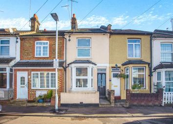 Thumbnail 2 bed terraced house for sale in Cannon Road, Watford, Hertfordshire