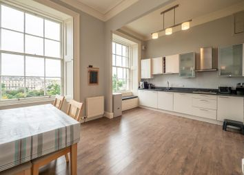 Thumbnail 2 bedroom flat for sale in 25/3 (2F) Moray Place, Edinburgh