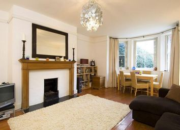 Thumbnail 2 bed flat for sale in Thurlow Road, Hampstead Village, London