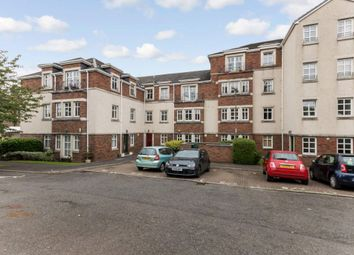 Thumbnail 2 bed flat for sale in Carrick Knowe Avenue, Edinburgh
