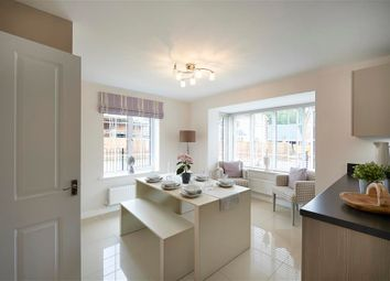 Thumbnail 3 bed semi-detached house for sale in Sweets Way, Whetstone, London