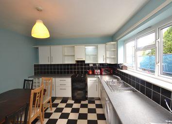 Thumbnail 3 bed maisonette to rent in Corbett Grove, Bowes Park