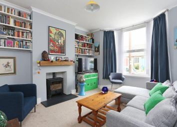 Thumbnail 2 bed flat to rent in Theodore Road, London