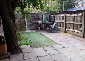 Thumbnail 5 bed terraced house to rent in Ladysmith Avenue, London
