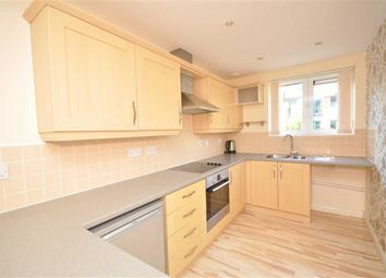Thumbnail 1 bed flat to rent in Magdala Court, The Butts, Worcester