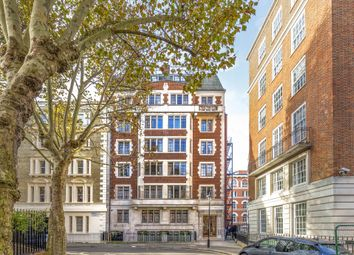 Thumbnail Studio for sale in Ashley Court, Morpeth Terrace, Westminster, London