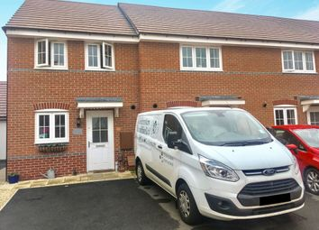 2 bed end terrace house for sale in The Wickets, Bottesford, Nottingham NG13