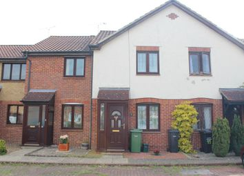 Thumbnail 2 bed terraced house to rent in Torridge Drive, Didcot