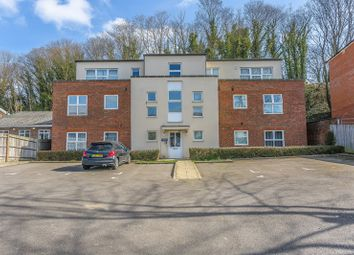 Thumbnail 2 bed flat for sale in Godstone Road, Whyteleafe