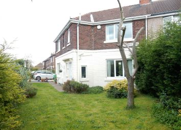 Thumbnail 3 bed semi-detached house for sale in Highfield Lane, Carlton, Worksop