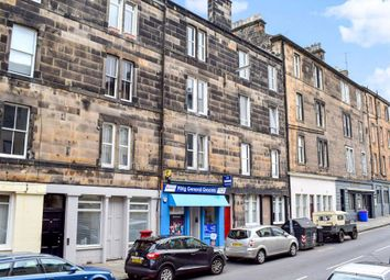 Thumbnail 2 bed flat for sale in 6/8 Newhaven Road, Bonnington