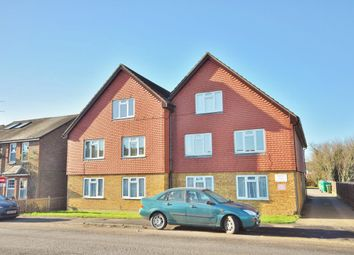 Thumbnail 1 bed flat to rent in Horley Road, Redhill