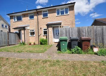 Thumbnail 1 bed semi-detached house to rent in Gatland Lane, Maidstone
