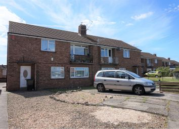 Thumbnail 2 bed flat for sale in Cutler Road, Bishopsworth