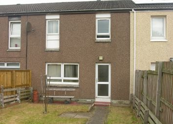 Thumbnail 3 bedroom terraced house for sale in Nevis Avenue, Little Earnock Hamilton