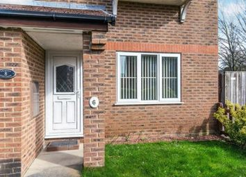 1 bed flat for sale in Bailey Court, Northallerton, . DL7