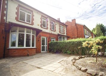 Thumbnail 3 bed property to rent in New Hall Lane, Preston