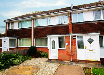 Thumbnail 3 bed terraced house for sale in Englefield Close, Newcastle Upon Tyne, Tyne And Wear