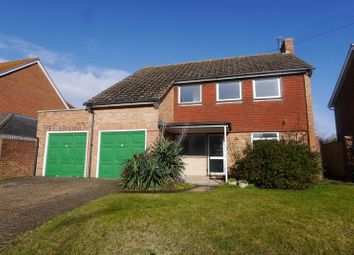 Thumbnail 4 bed detached house to rent in Tullis Close, Sutton Courtenay, Abingdon