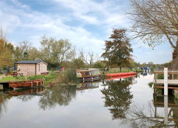 Thumbnail 2 bed bungalow for sale in Mill Lane, Yarwell Mill, Yarwell, Peterborough
