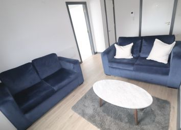 Thumbnail 1 bed flat to rent in Strand Plaza, 6 Drury Lane, Liverpool, Merseyside