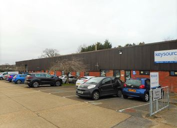 Thumbnail Office to let in Part Unit C, North Heath Lane, Horsham