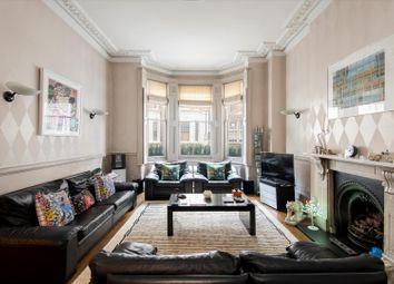 3 bed maisonette for sale in Elm Park Road, Chelsea, London SW3