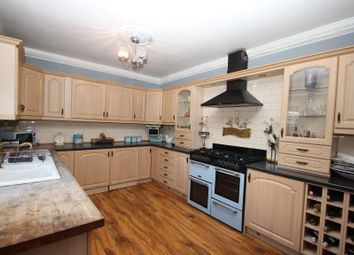 Thumbnail 4 bed end terrace house for sale in Windermere Terrace, South Moor, Stanley
